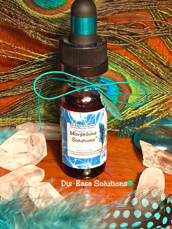 Morgellons Essential Oil