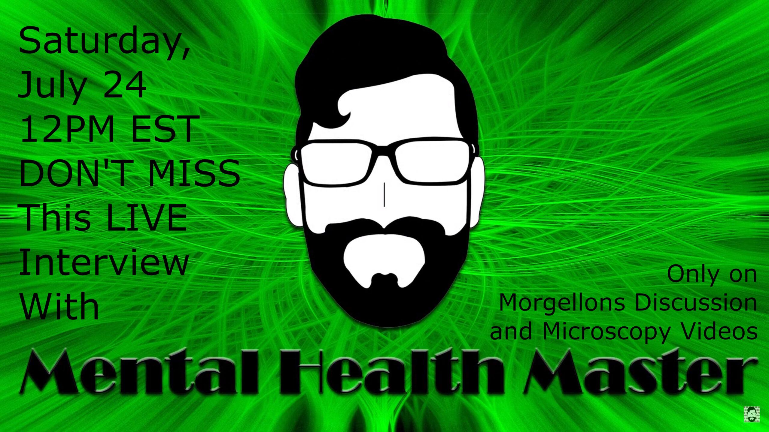 Mental Health Master
